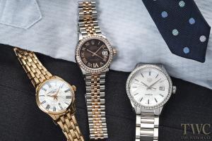 TWCがオススメする魅力的なレディースの機械式腕時計10選!