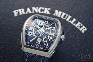 TWCが厳選!懐かしくて斬新なフランクミュラーの腕時計10選!