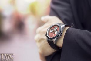 スポーツタイプ :カーレースとコラボレーションした男性ブランドのメンズ腕時計5選