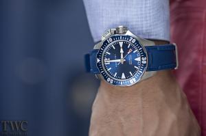 美しいブルーダイヤル腕時計オススメ5選!