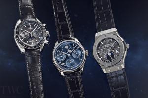 ムーンフェイズ 腕時計とは?人気モデルTOP5をチェック!