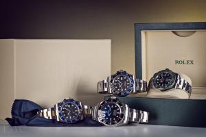 トップ男性ブランド「 ロレックスメンズ 」の初心者向けモデルは?人気のメンズ腕時計TOP5