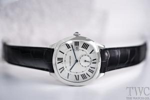 カルティエ :100万円以下のメンズ腕時計TOP5