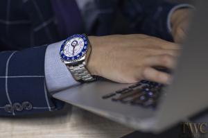 機械式腕時計 :おすすめ本格機械式腕時計 5選