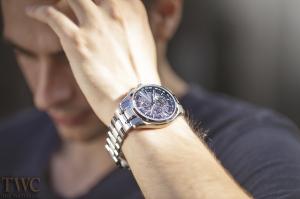 40代 にビッタリなメンズ腕時計 TOP5