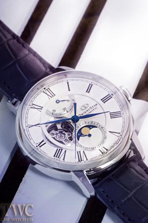 メンズ腕時計 :オリエントベストセラーTOP5