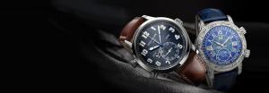 ブランド腕時計 :秋に似合う男性腕時計TOP5