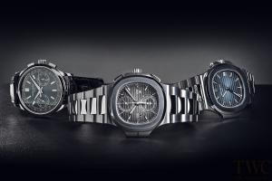 世界三大時計:パテックフィリップを代表する腕時計ノーチラス