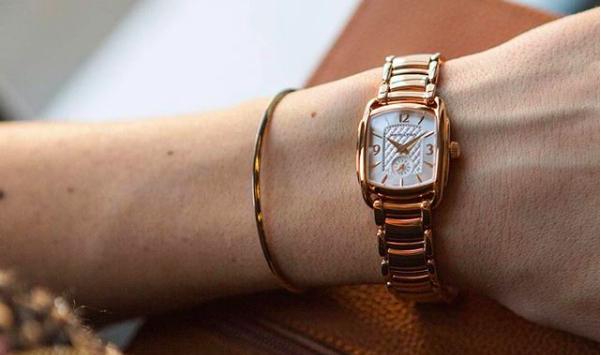 【ハミルトン】ハミルトンレディース腕時計おすすめランキング TOP5