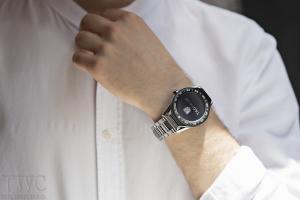 スマートウォッチの基本的な機能と時計メーカーおすすめ