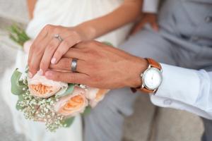 結婚式に腕時計をして出席する時の5つのマナー