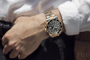 40代の腕時計!そろそろ一生モノが欲しい人に最適なブランド4選