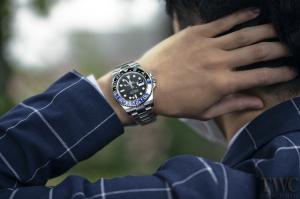 GMT腕時計の選び方とおすすめブランド4選!
