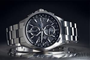 先進性と優雅さを兼ね備えた青い時計 カシオ オシアナス8選!