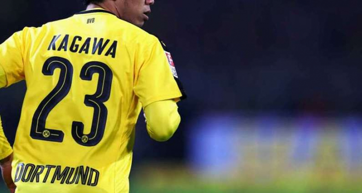 香川選手の着用時計