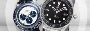 安い! 30万円 以内で購入可能!男性ブランドのオメガメンズ腕時計 TOP5を紹介