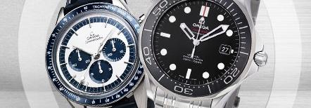 安い!30万円以内で購入可能!男性ブランドのオメガメンズ腕時計 TOP5を紹介