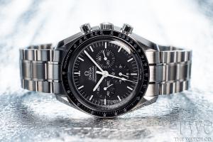 男性ブランドで人気の高い オメガメンズ腕時計 TOP5はこれだ