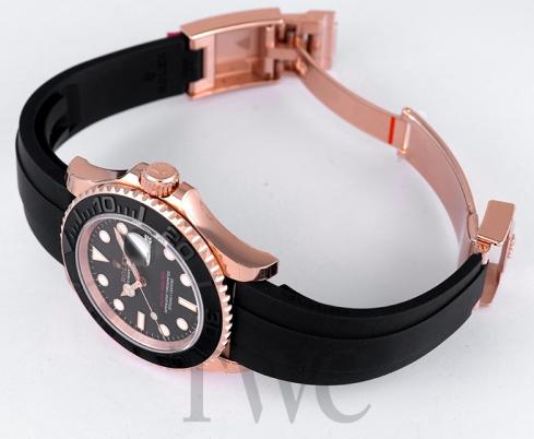 夏にお勧めな腕時計 ラバーベルトタイプ