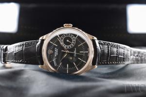 高級腕時計 :パーツの名称を知っておこう!