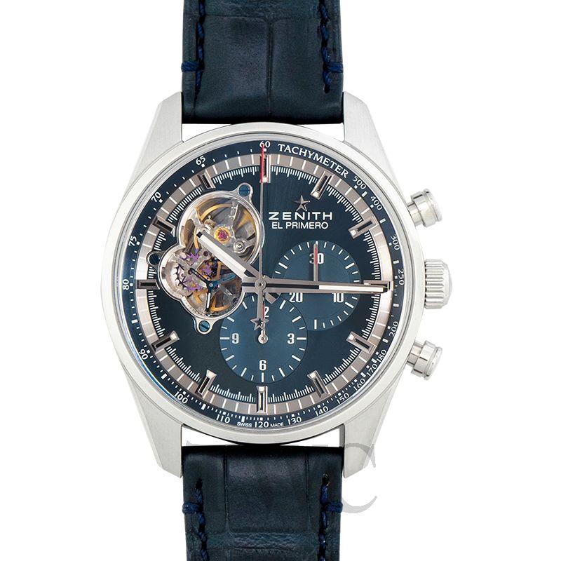 new concept 91cb0 47a49 価格.com - ゼニス クロノマスターの腕時計 人気売れ筋ランキング