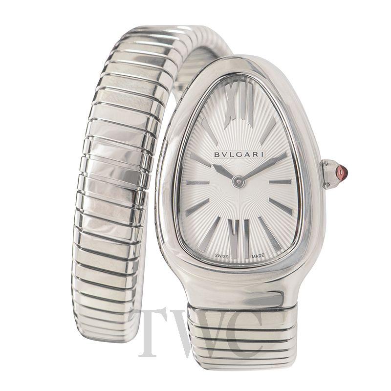 38ad9ba408 価格.com - ブルガリ(BVLGARI)のレディース腕時計 人気売れ筋ランキング