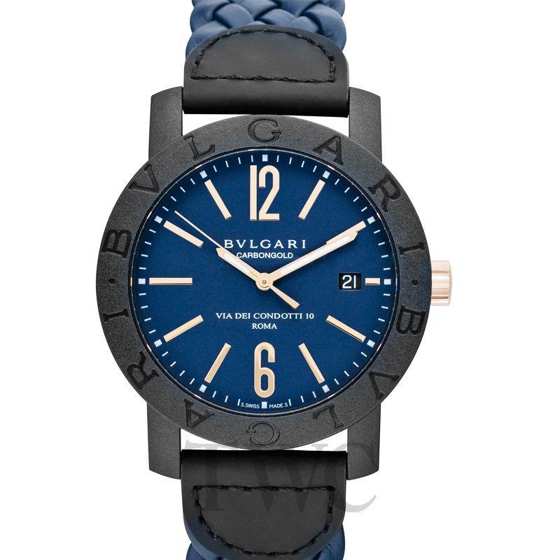 09cb74885c5b 価格.com - ブルガリ(BVLGARI)のメンズ腕時計 人気売れ筋ランキング