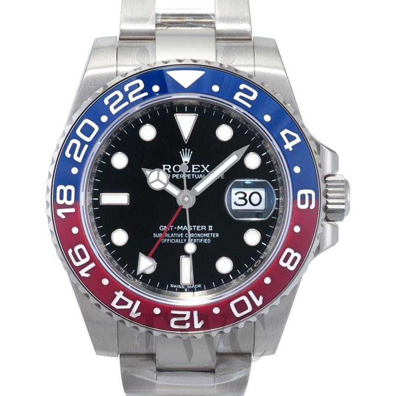 competitive price ee9ea 95a6c 価格.com - ロレックス GMTマスターの腕時計 人気売れ筋ランキング