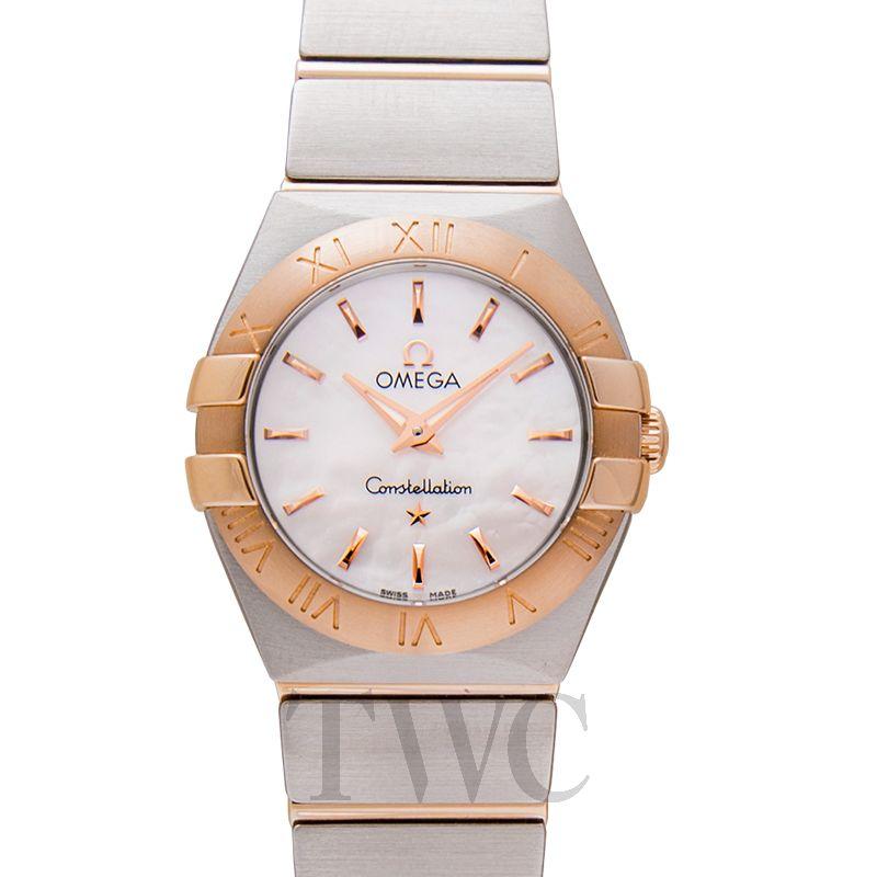 new products 2545f 5364a タイプ:レディース オメガ コンステレーションの腕時計 人気 ...