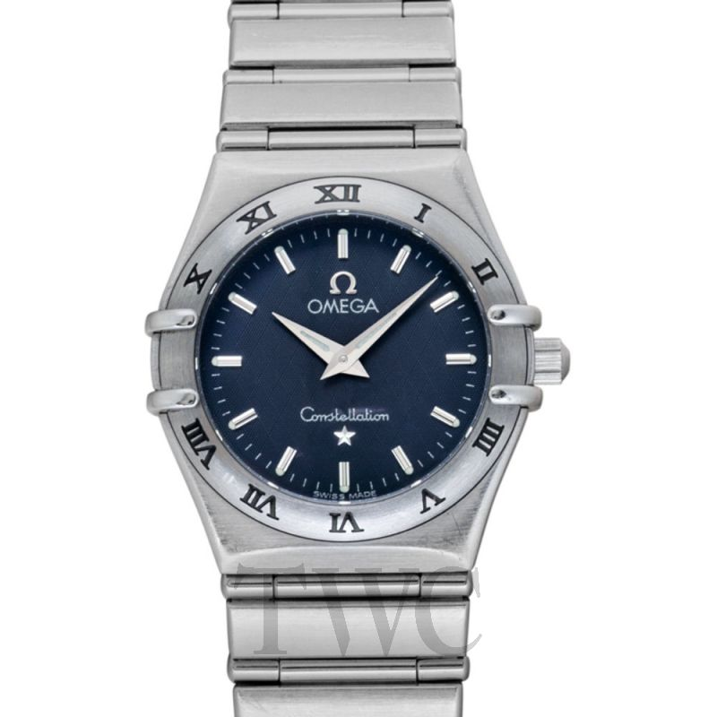 1572.40 Omega Constellation Lady's Watchgrey