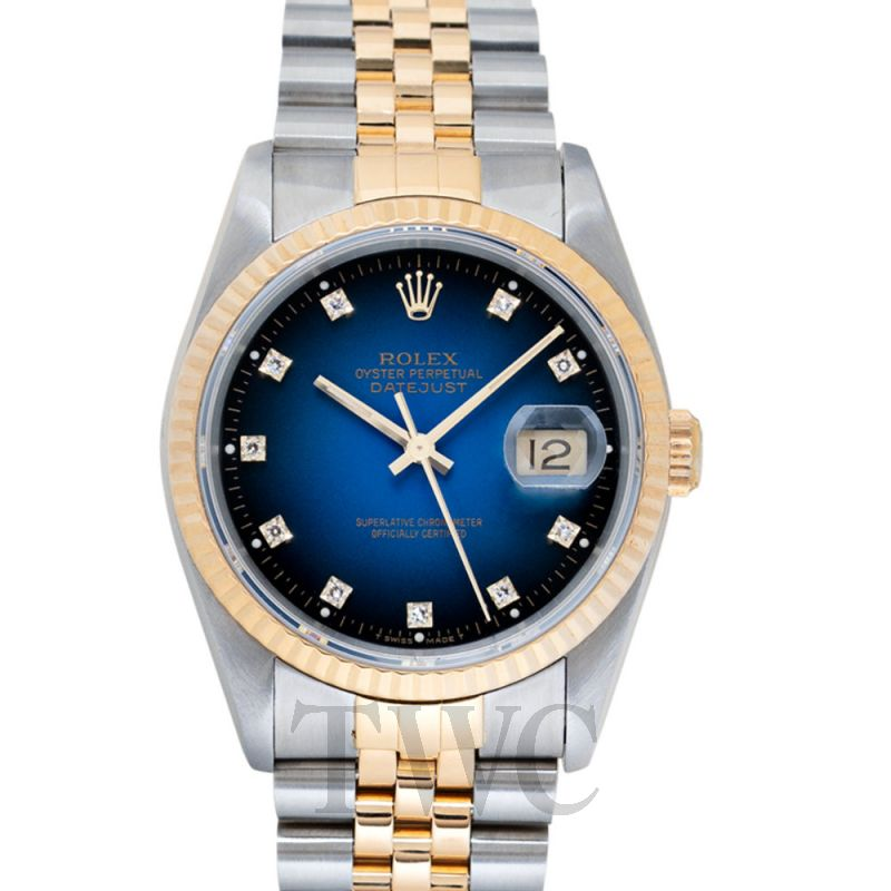 16233G Datejust 16233G 36mm