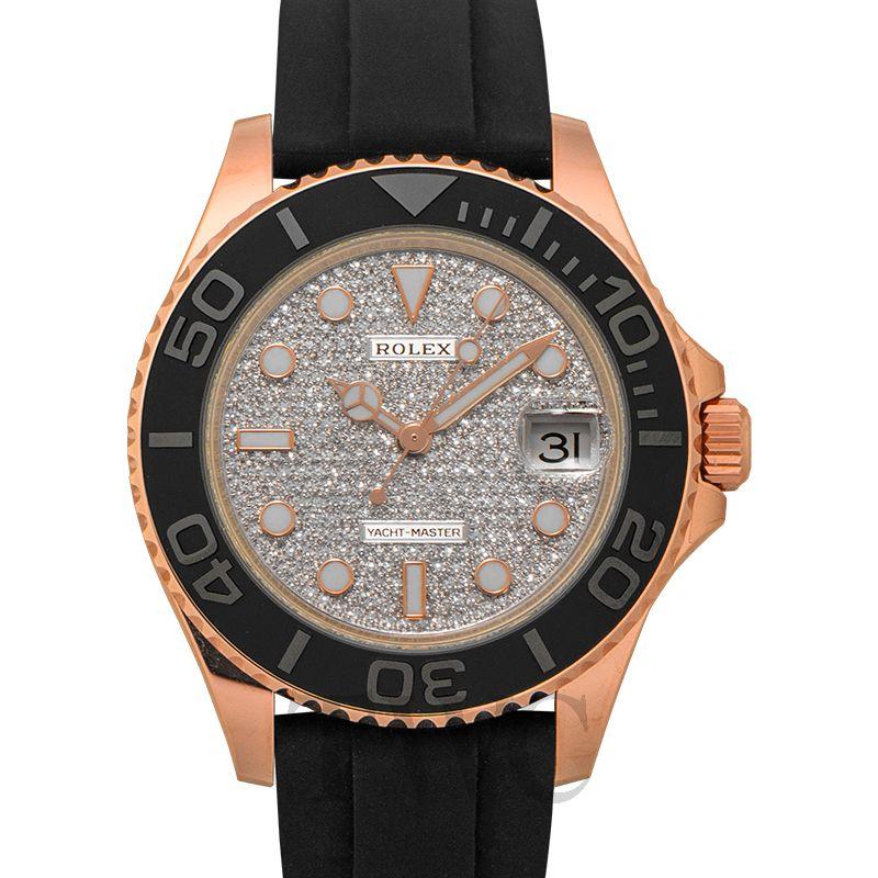 sports shoes a6053 74999 ケースサイズ:35mm~38mm ロレックス ヨットマスターの腕時計 ...