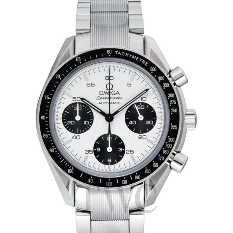 3539.31 Speedmaster Automatic JAPAN limited / SS 39mm