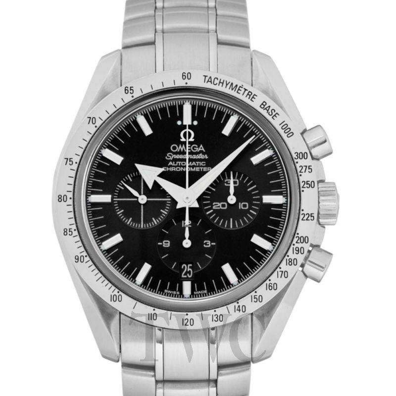 3551.50 Speed Master Chronograph Date