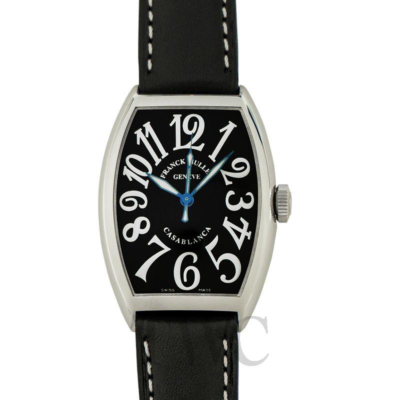 quality design bba38 da458 価格.com - フランク・ミュラー カサブランカの腕時計 人気 ...