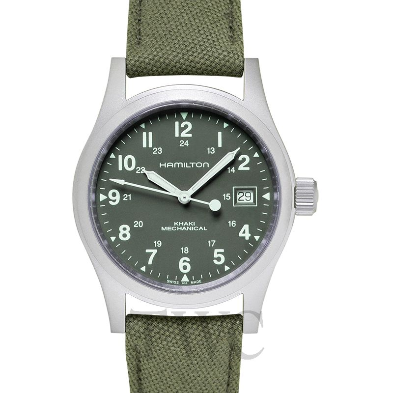 sale retailer ff179 819f4 ハミルトン(HAMILTON)の腕時計 人気売れ筋ランキング - 価格.com