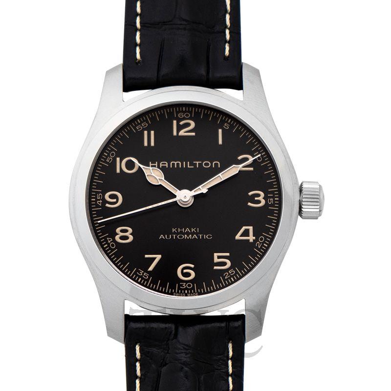 sale retailer 52b34 ab6fb ハミルトン(HAMILTON)の腕時計 人気売れ筋ランキング - 価格.com