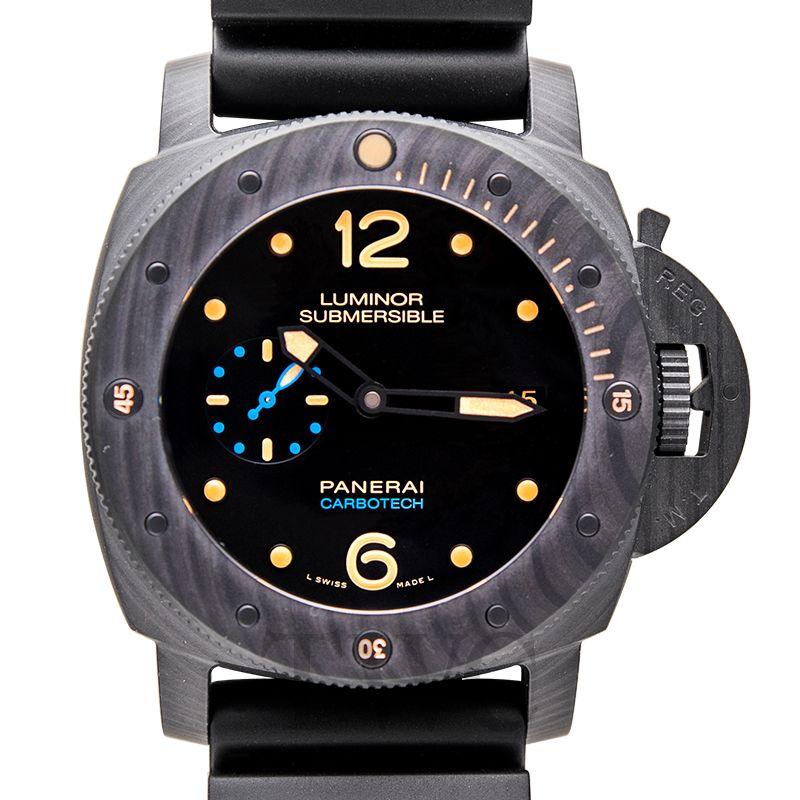 hot sale online 791f9 3c565 パネライ ルミノールの腕時計 人気売れ筋ランキング - 価格.com