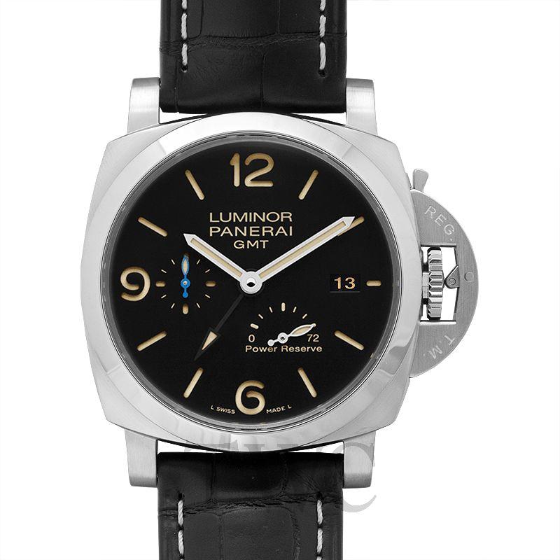 ルミノール 1950 3デイズ GMT パワーリザーブ アッチャイオ PAM01321 製品画像